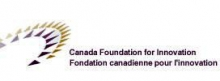 Canadian Foundation for Innovation logo
