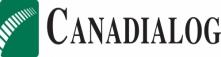Canadialog logo