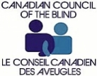 Canadian council of the blind