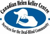 Canadian helen keller centre logo