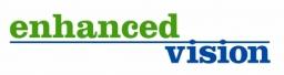 Enhanced vision logo