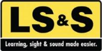 Learning sight sound logo