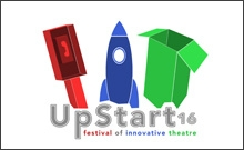 Upstart 2016 event image