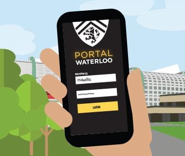 Portal Waterloo