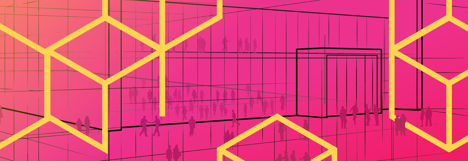 pink innovation arena