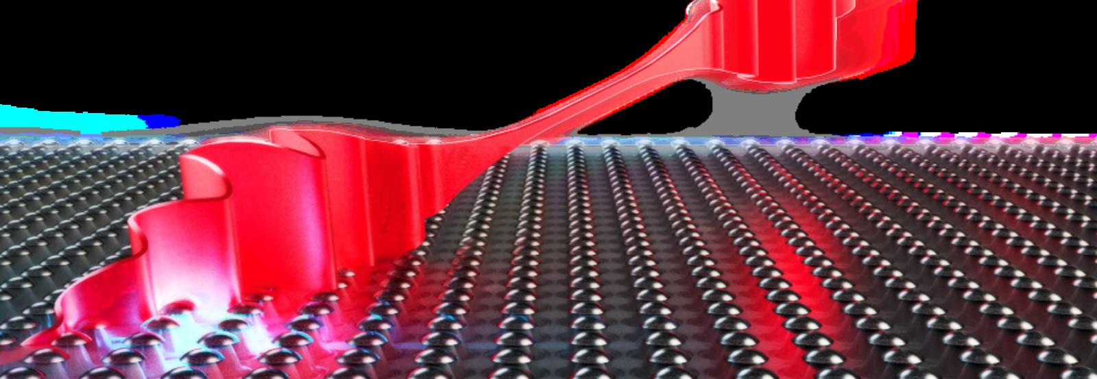 Red sensor