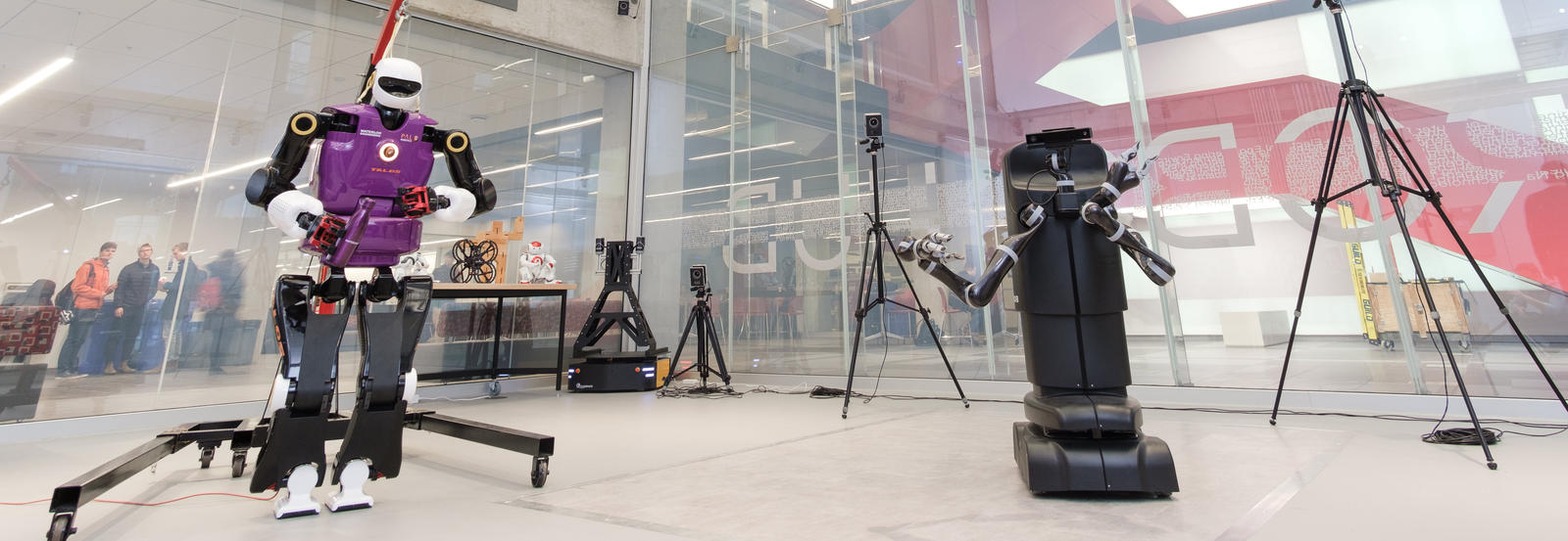 Robo Hub