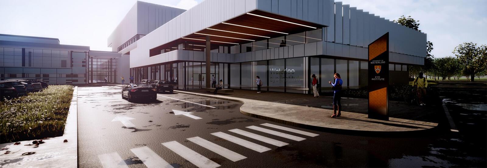 Waterloo Eye Institute
