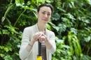 Researcher Vanessa Schweizer