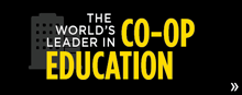 The world's leader in co-op education