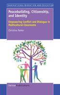 Peacebuilding, Citizenship, and Identity book cover