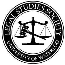 Logo for Legal Studies Society.