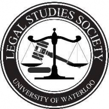 Legal Studies Society logo.