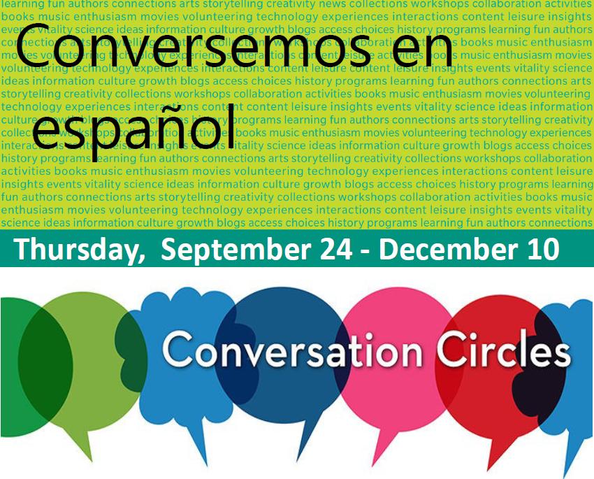 Conversation Circles
