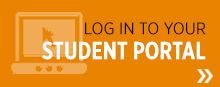 Log in to your student portal