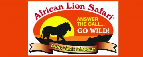 African Lion Safari University Of Waterloo Staff