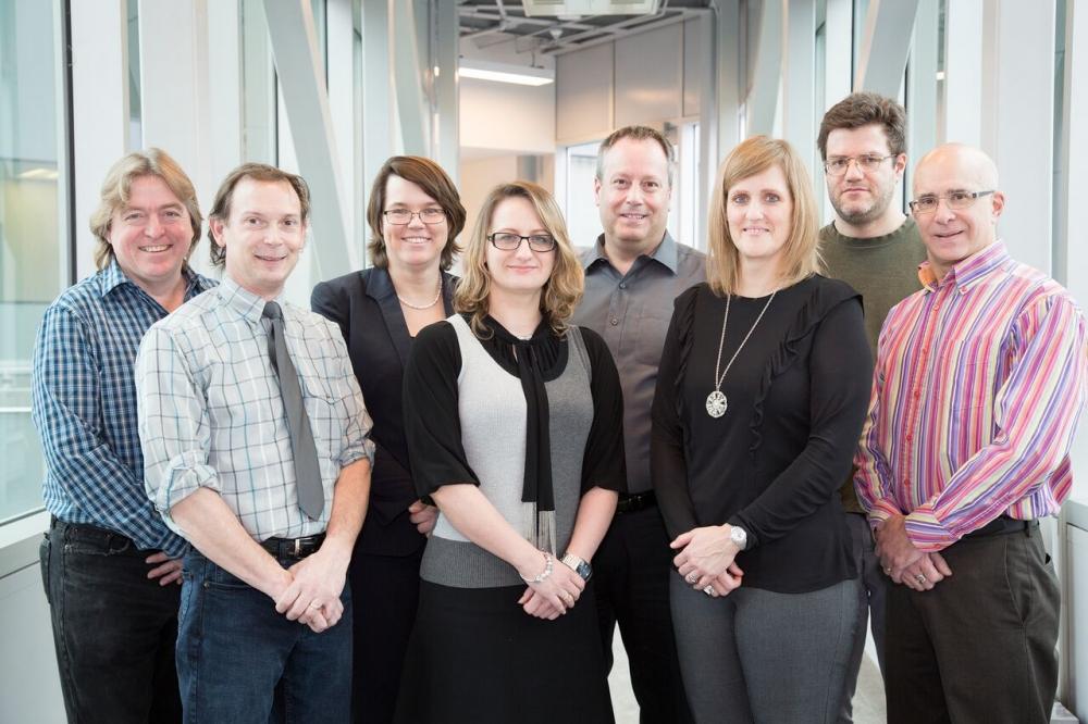 8 UWSA board members