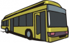 Picture of bus for shopping trip