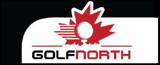 Golf North logo