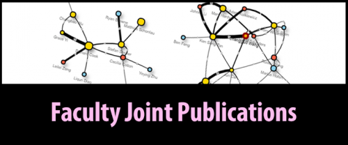 Faculty Joint Publications