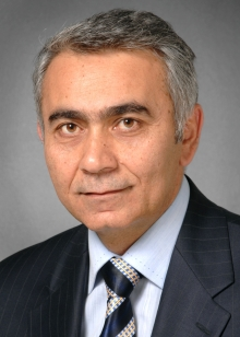 Ilham Akhundov
