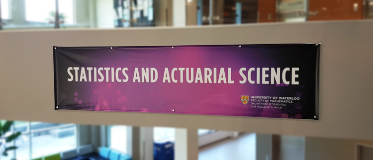M3 Statistics and Actuarial Science Banner