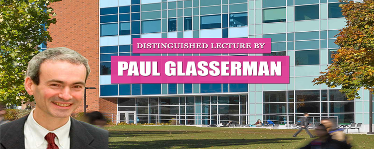Paul Glasserman