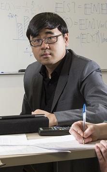 Ruodu Wang