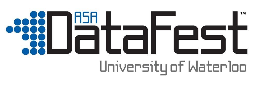 DataFest logo