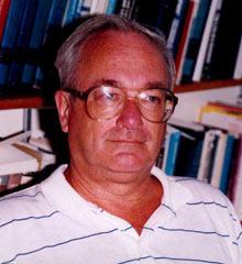 David A. Sprott
