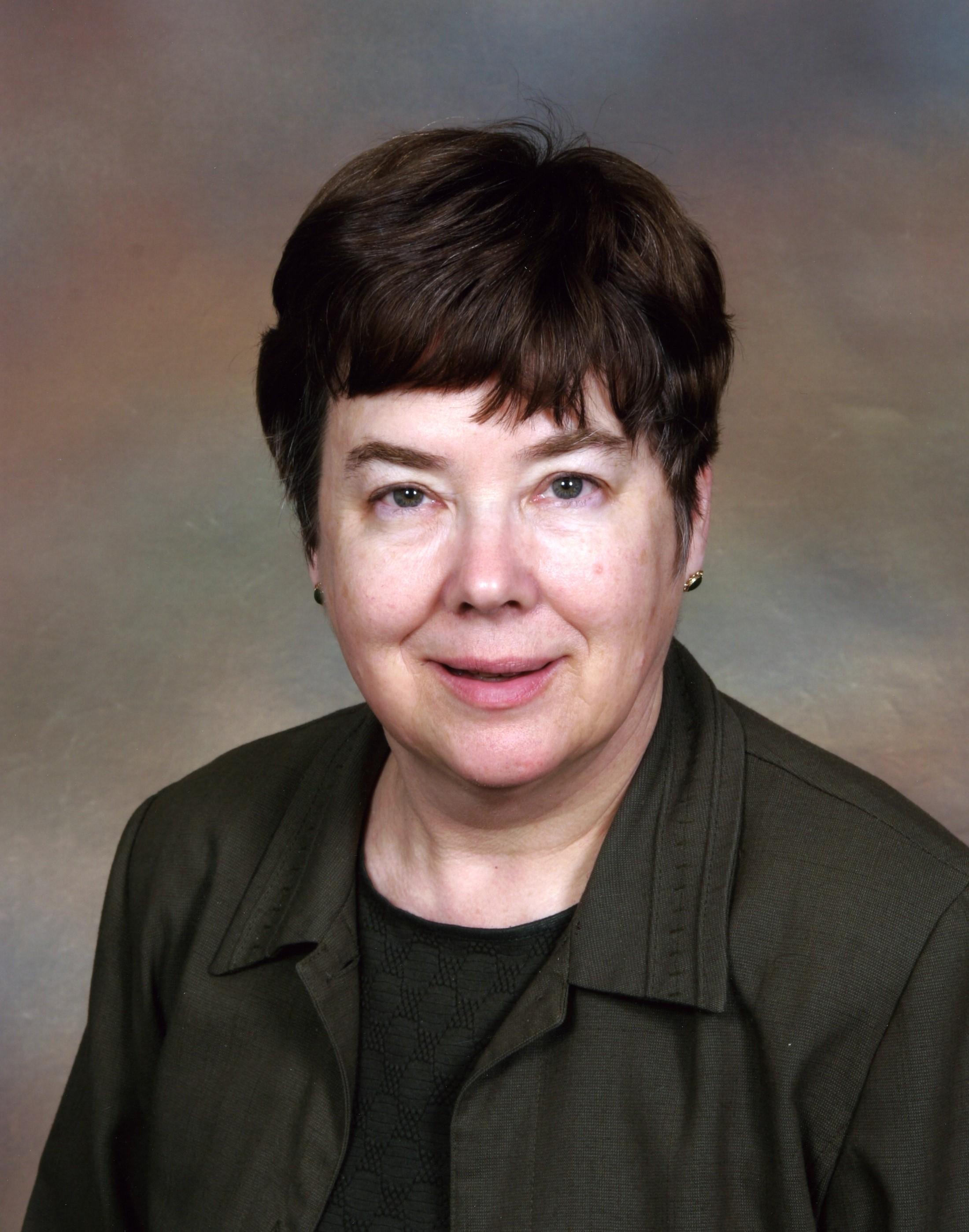 Image of Mary Thompson