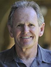 Trevor Hastie, Stanford University