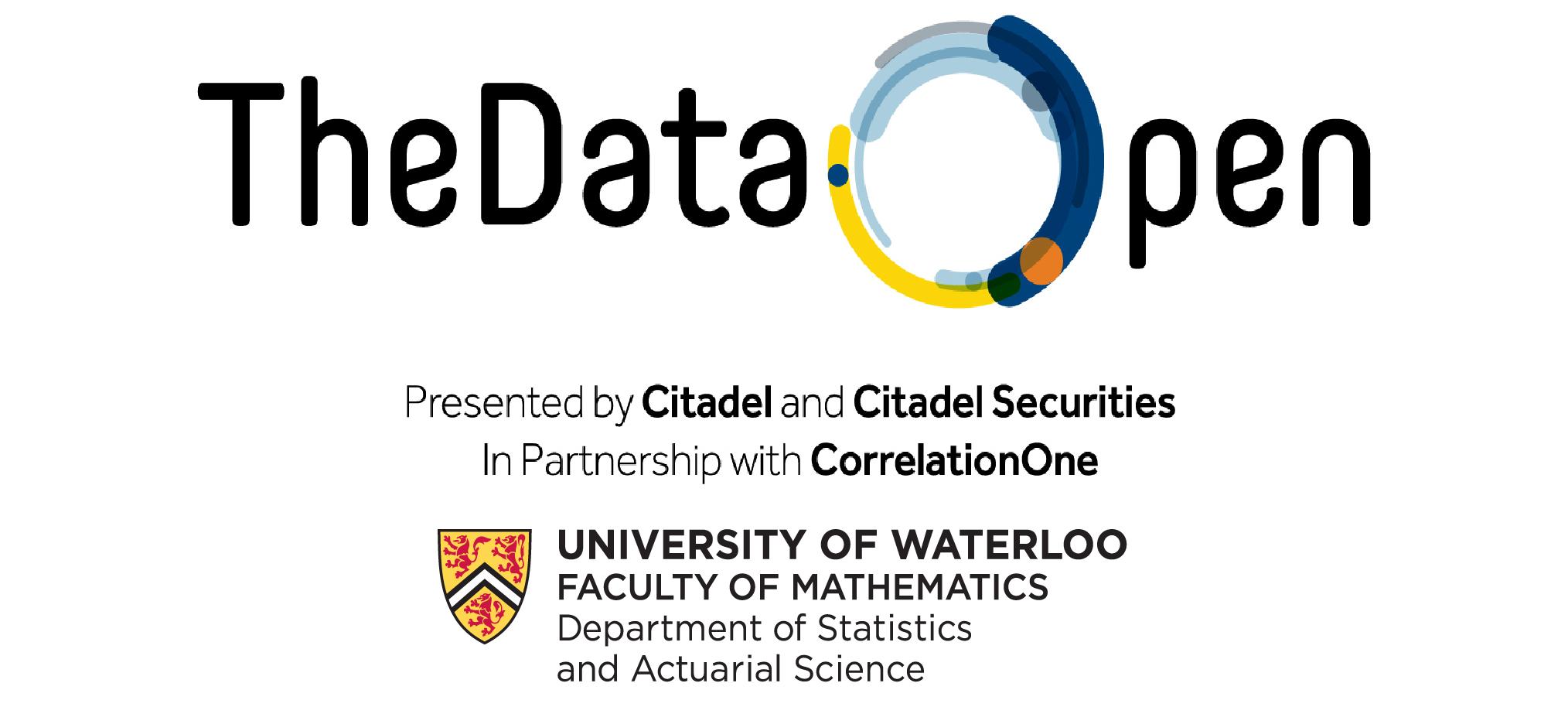Datathon Logo