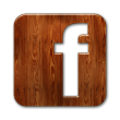 Facebook icon. Connect to Watson's Eatery's Facebook page.
