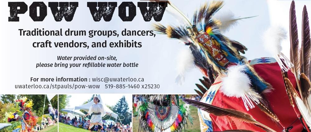 St.Paul's 15th Annual Pow Wow