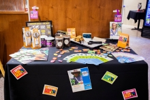Table of Fair Trade products and information