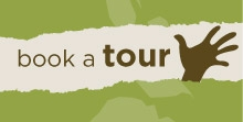 Book a Tour graphic