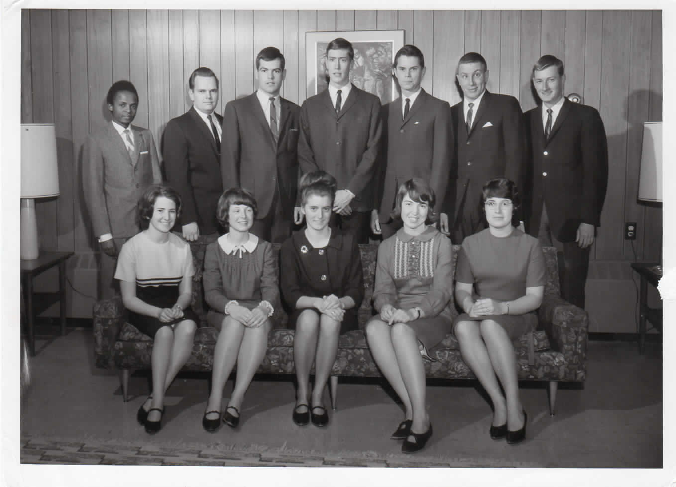 Photos from the 1960s | St. Paul's University College ...