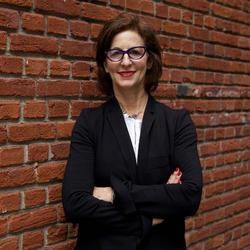 Janice Zolf headshot