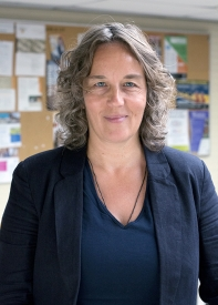 Karin Schmidlin