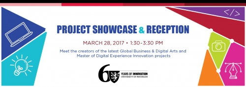 Project Showcase banner image