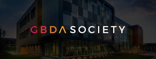 GBDA Society Banner