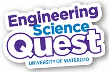 Engineering Science Quest Logo