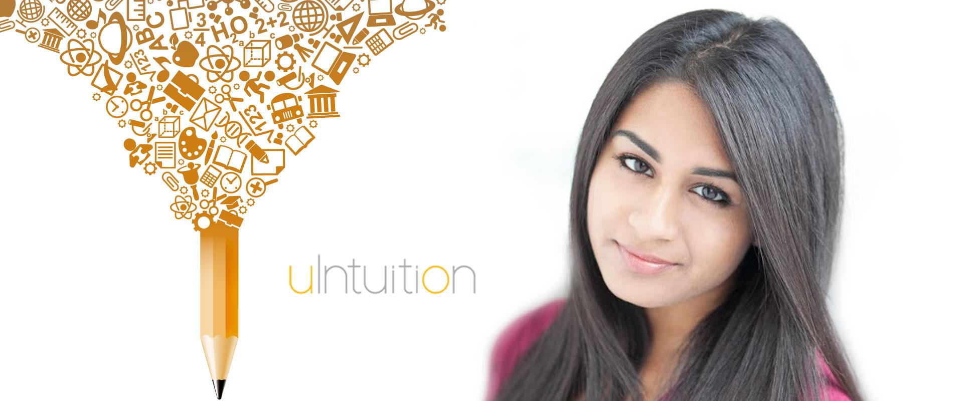 CEO of uIntuition, Melissa Morgan.