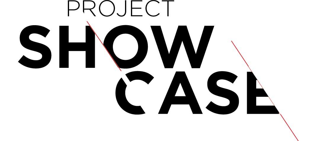 Project showcase logo