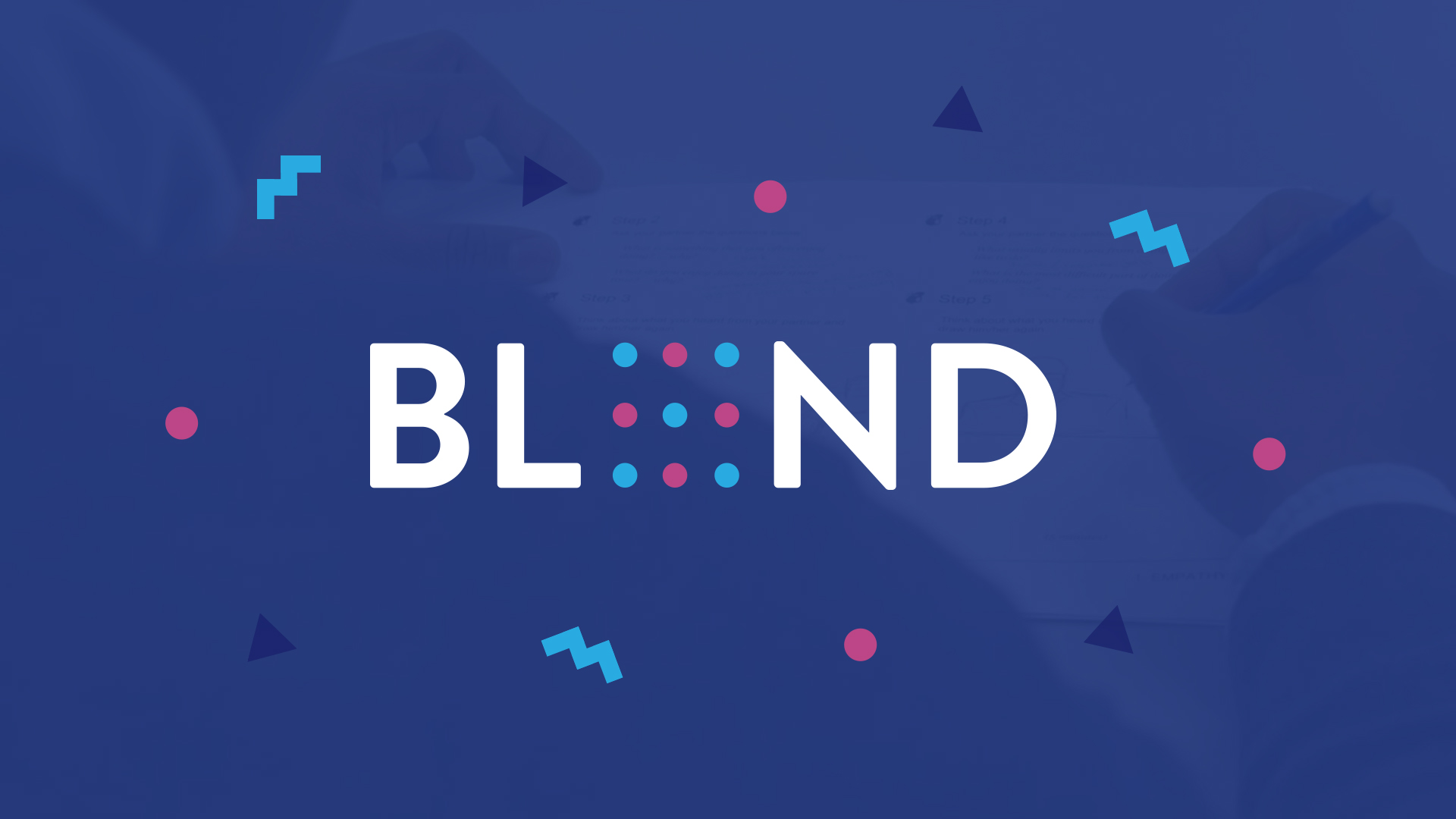 BLND 2018: Business & Design
