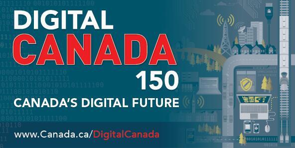 Digital Canada 150