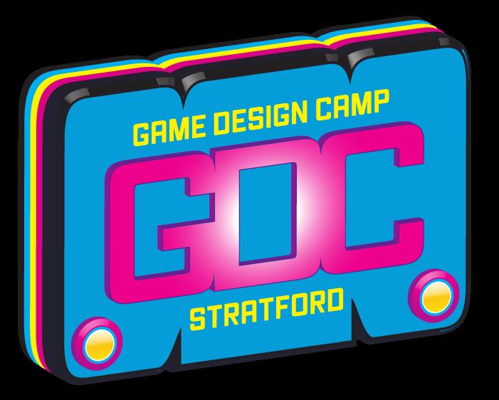 Game Design Camp logo