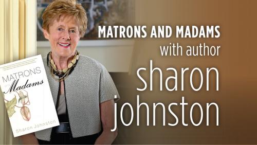 Matrons and Madams