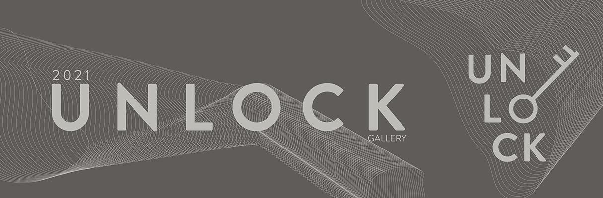 Unlock graphic